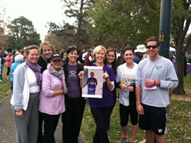 denver pancreatic cancer walk